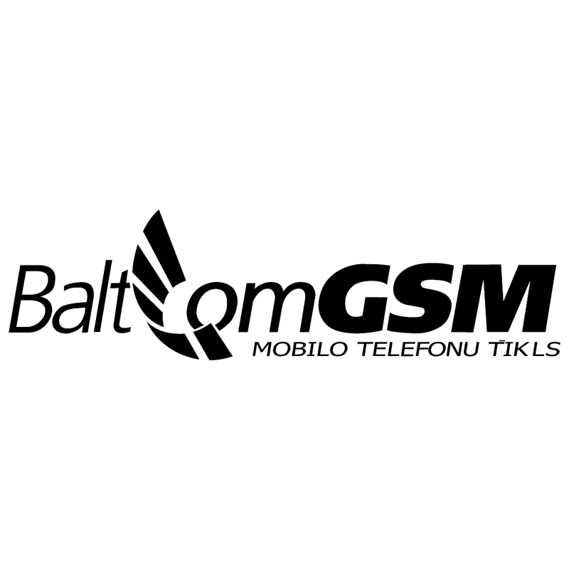 BaltCom GSM vector