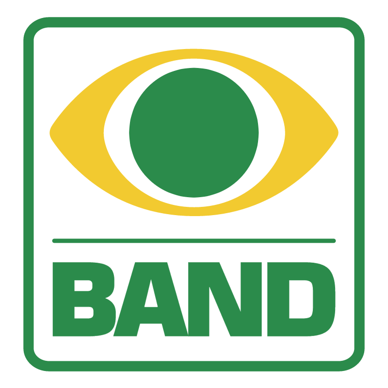Band 76419 vector logo
