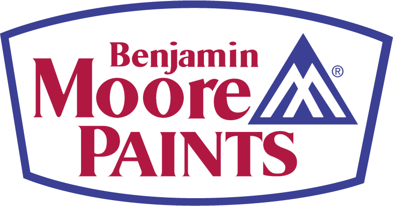 BENJAMIN MOORE PAINTS 1 vector