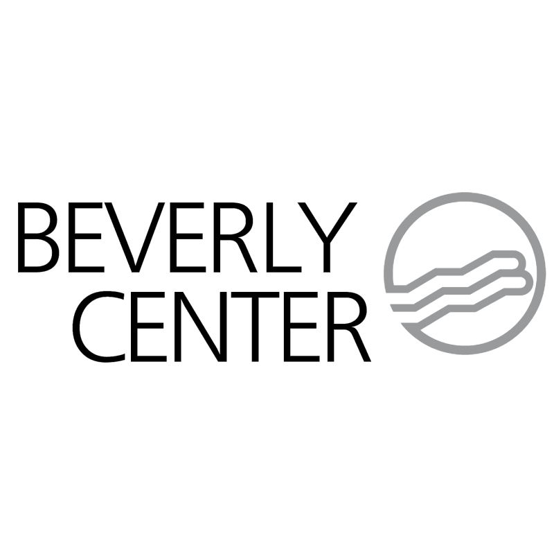 Beverly Center vector