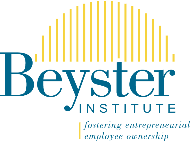 BEYSTER INSTITUTE vector