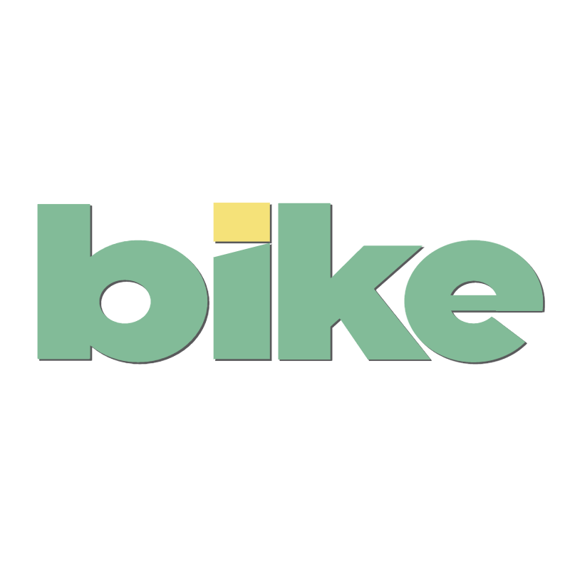 Bike vector logo