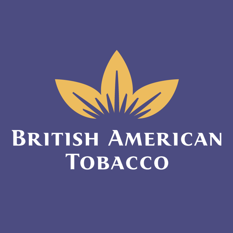 British American Tobacco 21815 vector