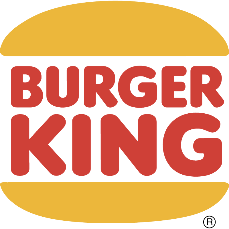 Burger King 2 vector