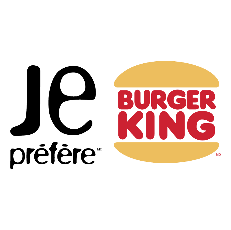 Burger King 37777 vector