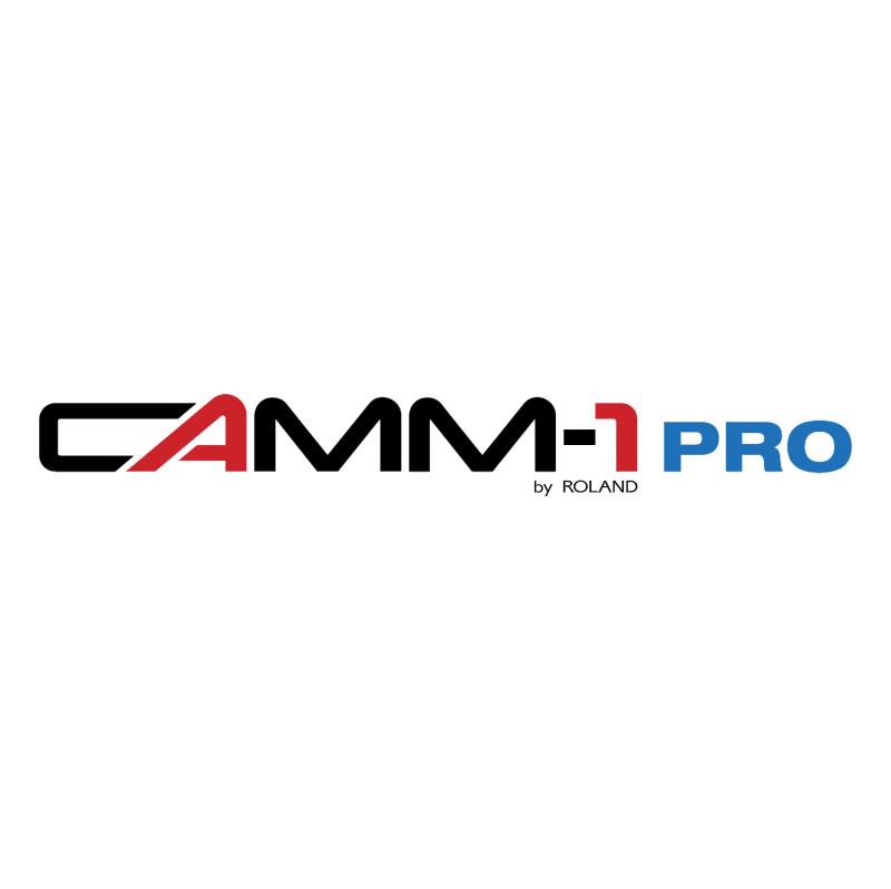 CAMM 1 Pro vector