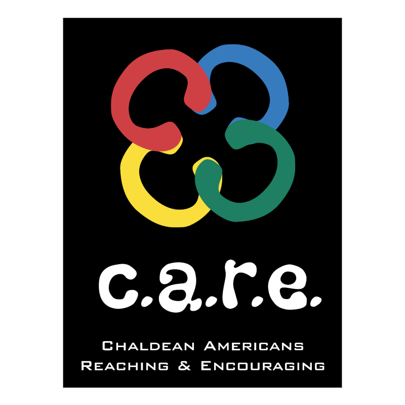 CARE vector logo