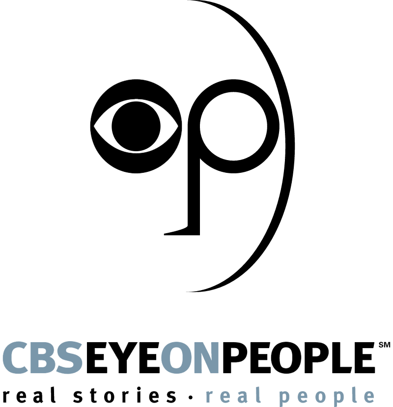 CBS EYE ON PEOPLE