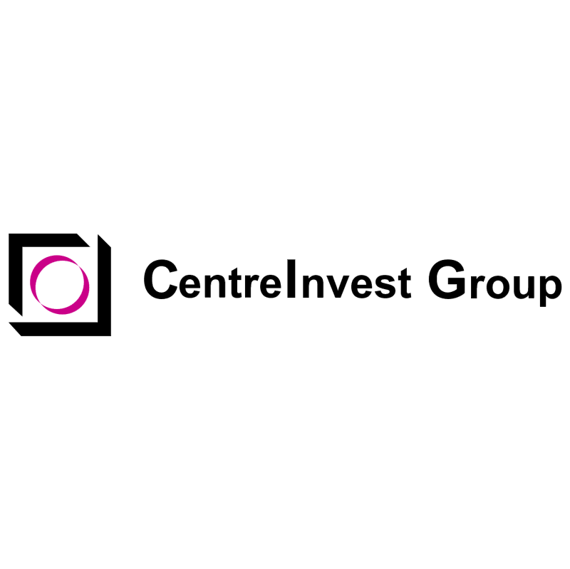 CentreInvest Group vector logo