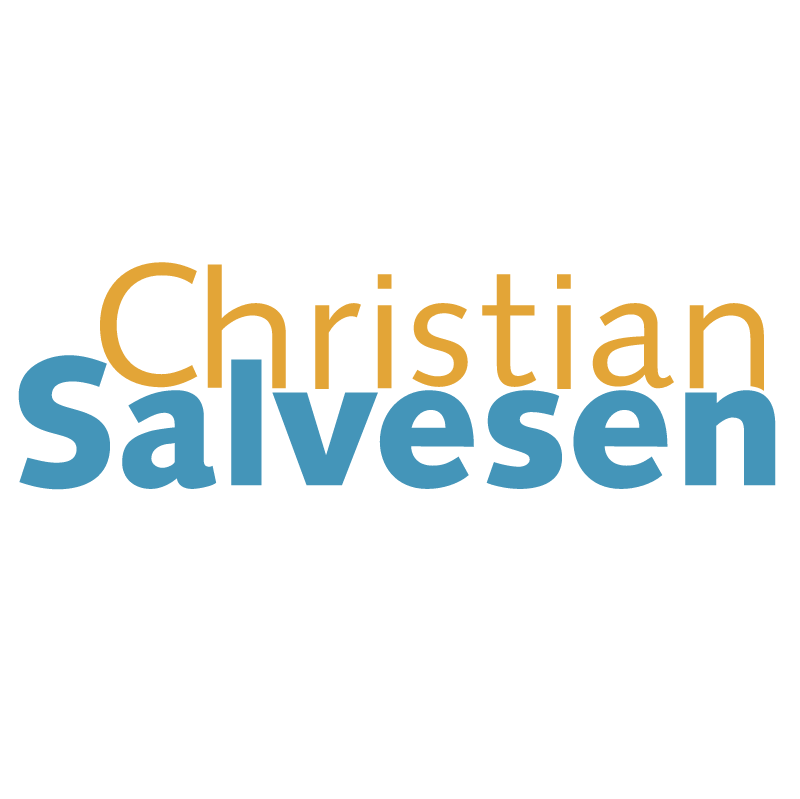 Christian Salvesen vector