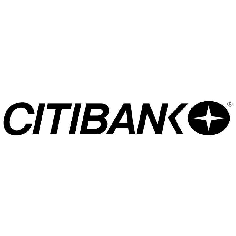 CitiBank vector