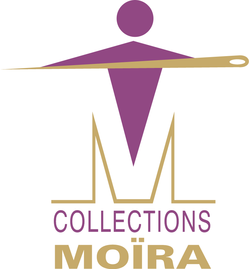Collections Moira logo vector