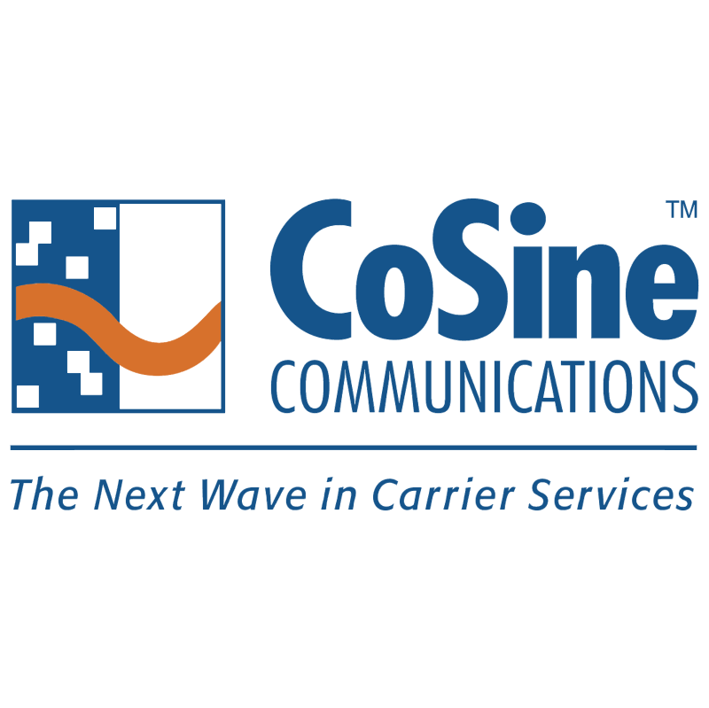 CoSine Communications vector