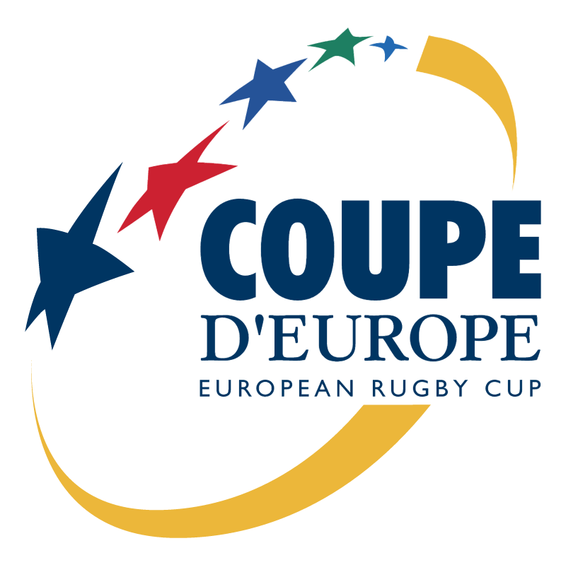 Coupe D'Europe vector