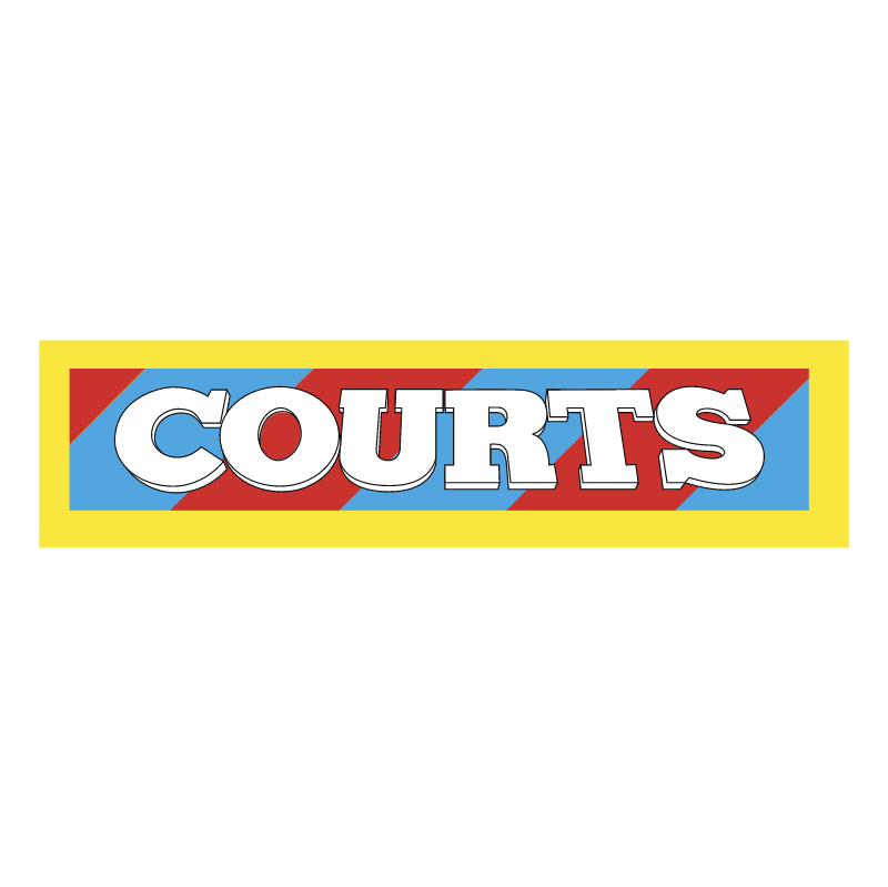 Courts vector