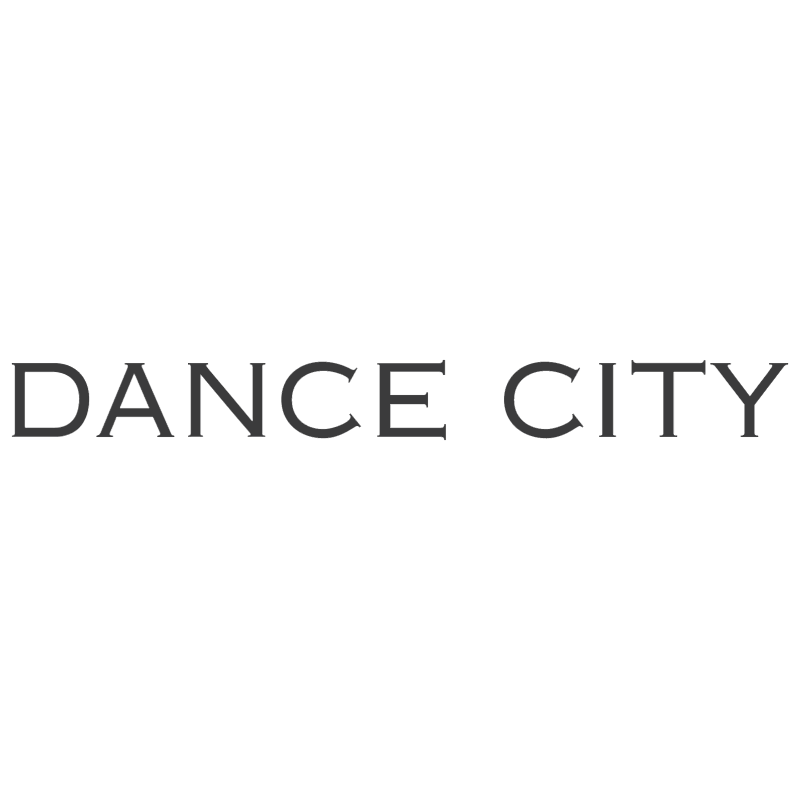 Dance City vector