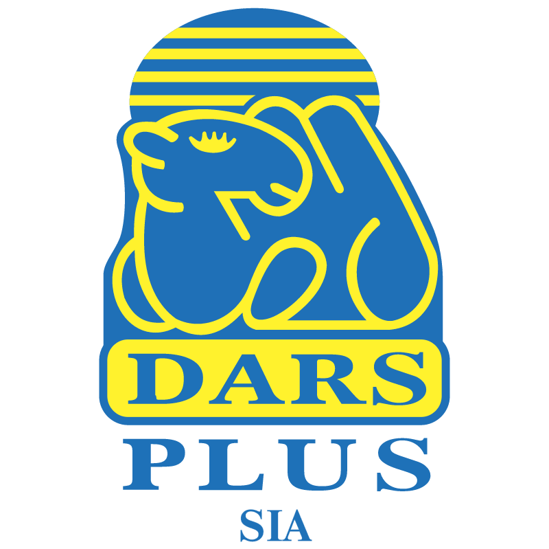 Dars Plus vector