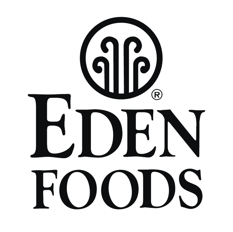 Eden Foods vector