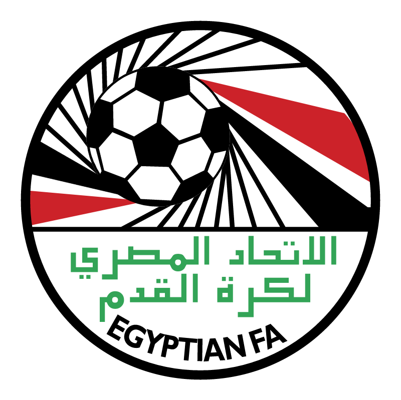 Egyptian Football Association vector