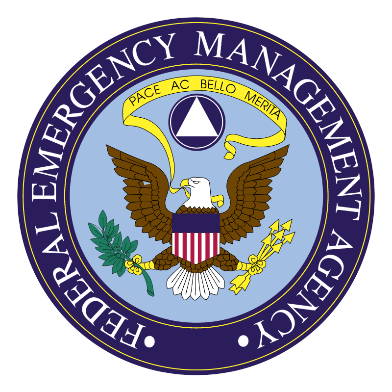 Federal Emergency Management Agency vector logo
