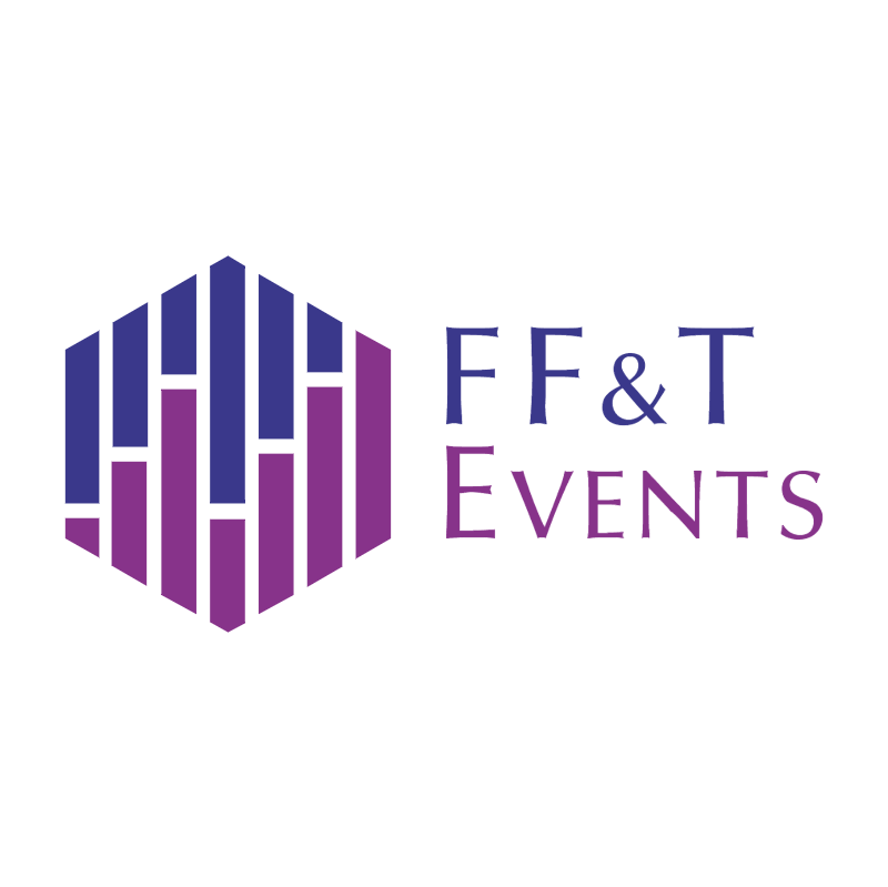 FF&T Events vector logo