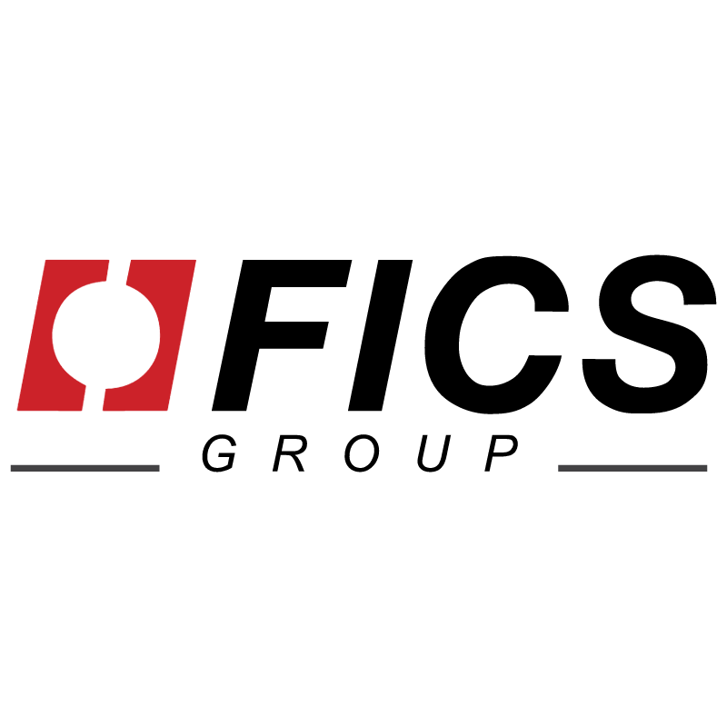 FICS Group vector logo