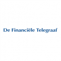 Financiele Telegraaf vector