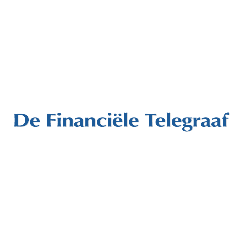 Financiele Telegraaf vector logo