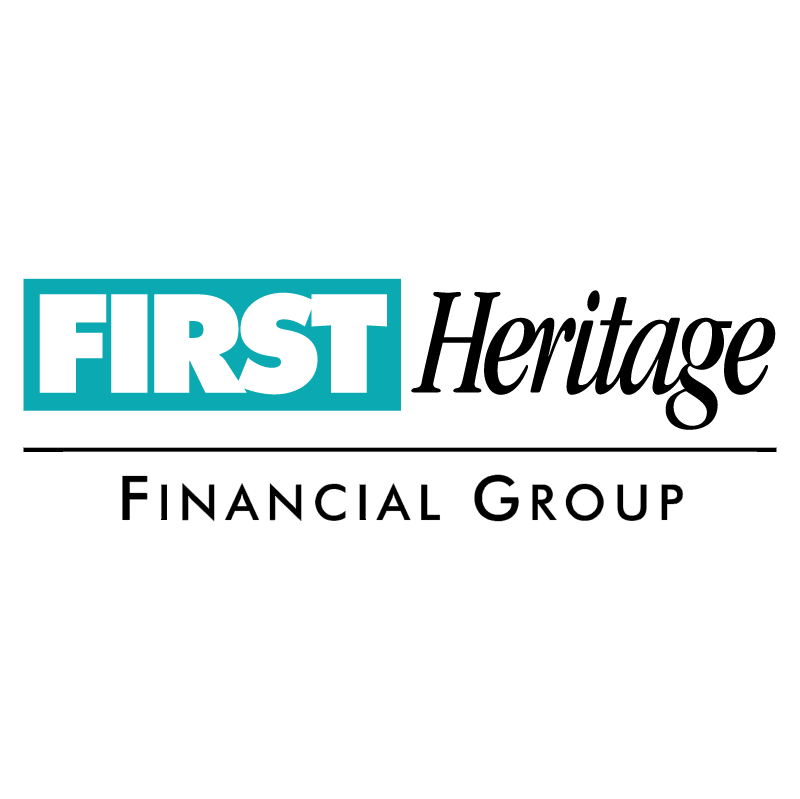 First Heritage vector logo