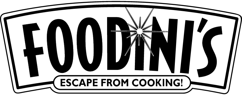 Fooddinis vector logo