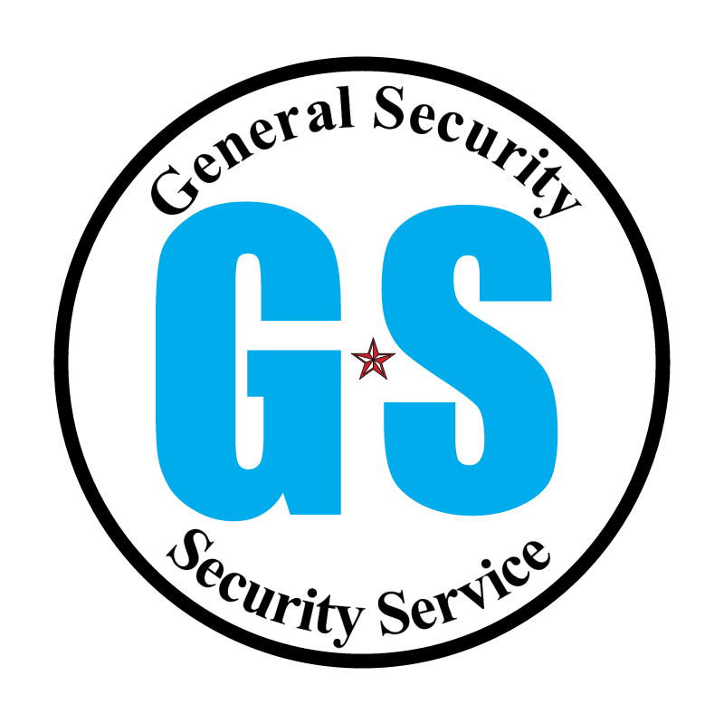 General Security vector logo