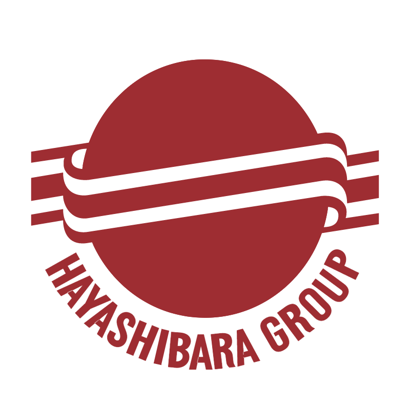 Hayashibara Group vector