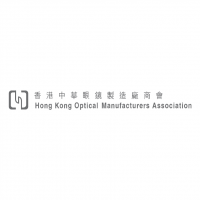 Hong Kong Optical Manufactures Association vector