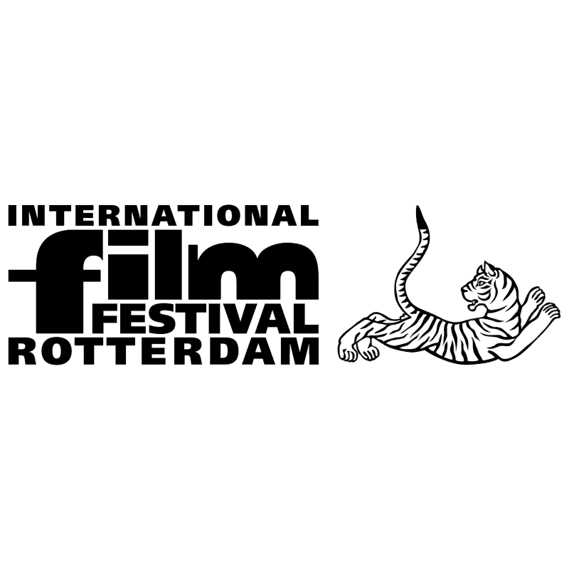International Film Festival Rotterdam vector logo