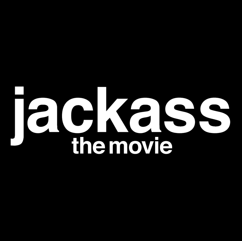 Jackass the Movie vector