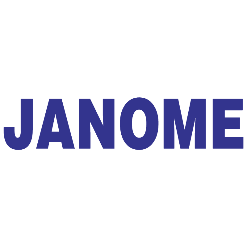 Janome vector