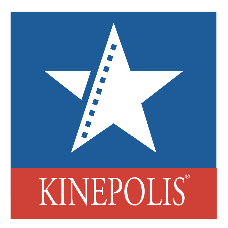 Kinepolis Group vector logo