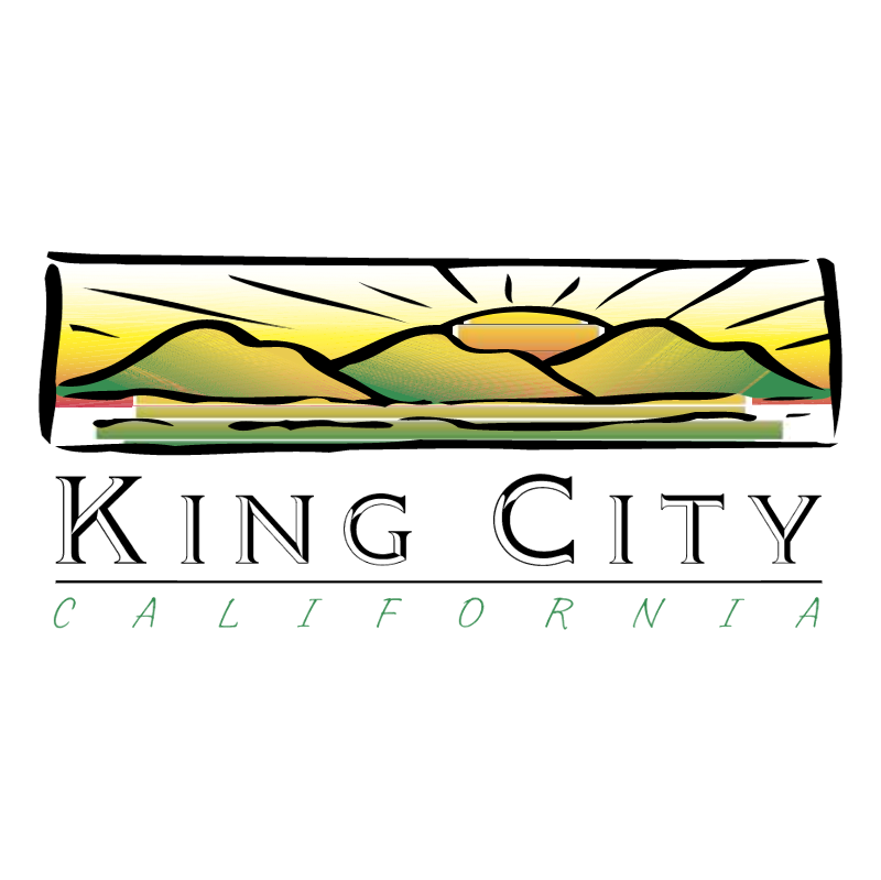 King City vector