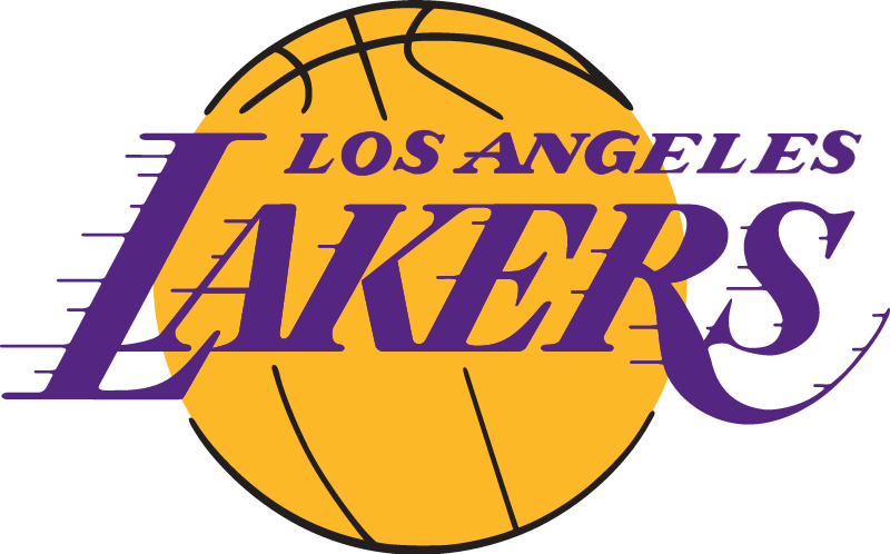 Los Angeles Lakers vector logo