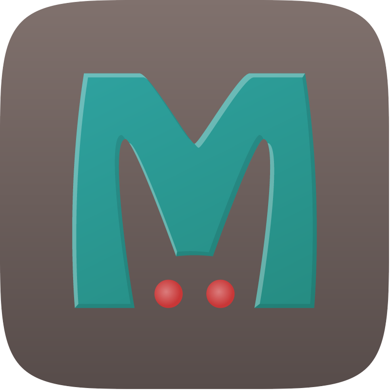 Memcached vector logo