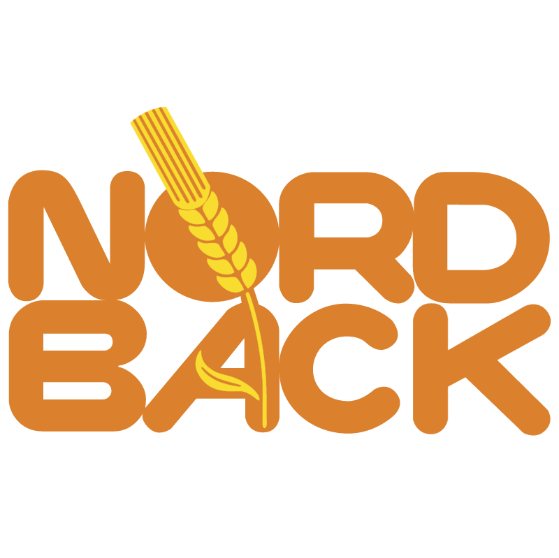 Nord Back vector