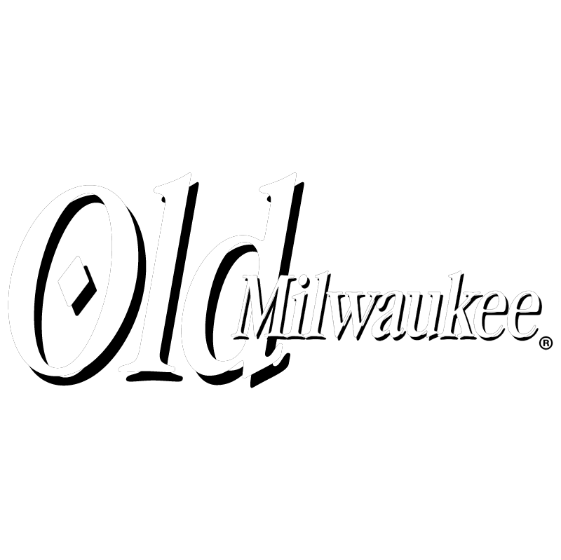 Old Milwaukee vector logo