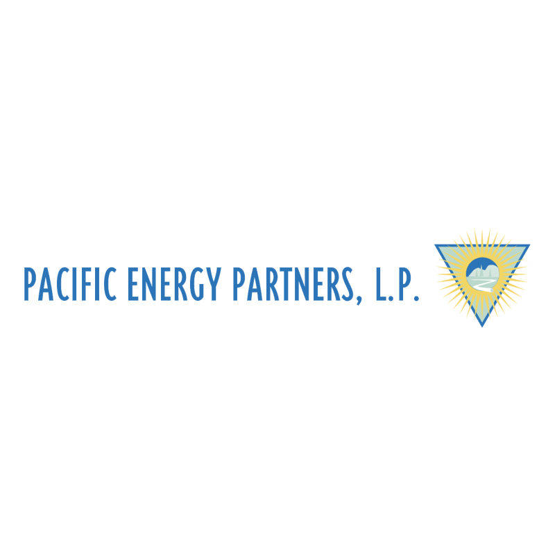 Pacific Energy Partners vector