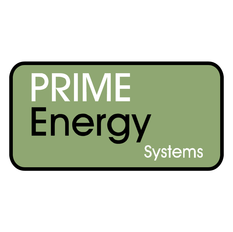 Prime Energy Systems vector