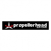 Propellerhead vector