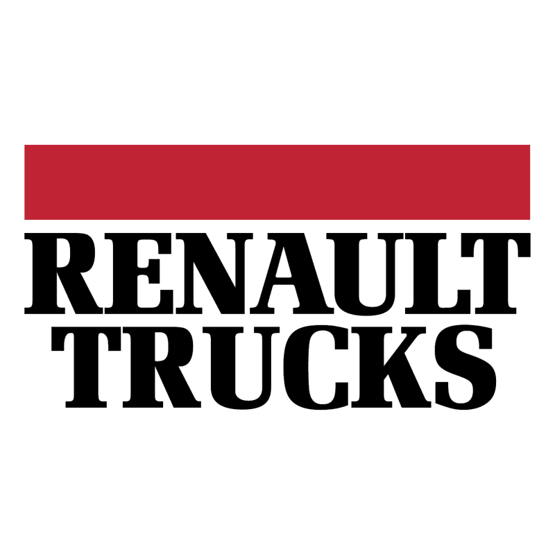 Renault Trucks vector