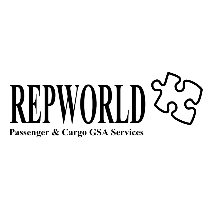 Repworld vector