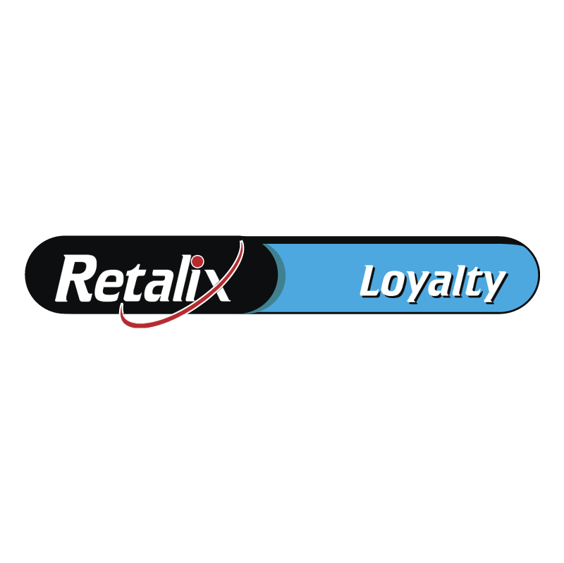 Retalix Loyalty vector