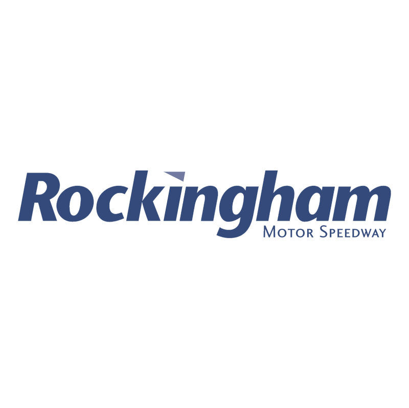 Rockingham vector logo