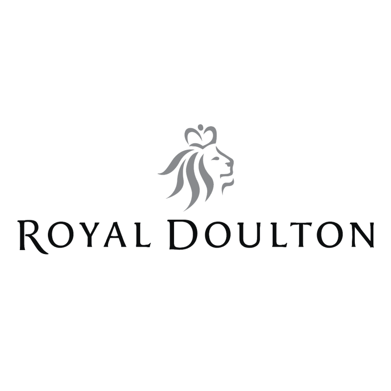 Royal Doulton vector